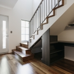 Touch of Class Flooring: Spotted Gum (Satin)