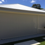 Nu Style Shutters: Outdoor Blinds