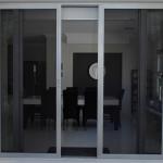 Nu Style Shutters: PROMESH Security Doors