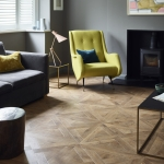 Artis Flooring: French Weave