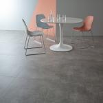 Artis Flooring: Pale Concrete