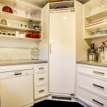 OzCoolrooms & Winerooms: Scullery Design By Town & Country Designs