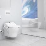Seren-Bidet: Maro D'Italia Bidet Toilet Seat