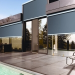 Shutter Co WA: Alpha Cable Guide Awning
