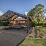 Victory Home Improvements: Patioland Hornsby Carport Middle Dural