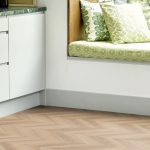Amtico Signature Cornish Oak: Kitchen