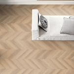 Amtico Signature Cornish Oak: Living