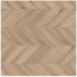 Amtico Signature Cornish Oak: Pleat Laying Pattern