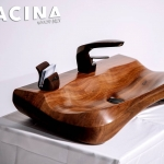 Lacina Wood Art