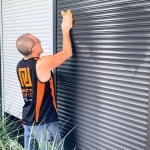 Nu Style Shutters: Cleaning Service