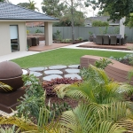 The Landscape Guys: Low Maintenance Landscaping
