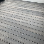 Deck Tech Australia: Driftwood Grey