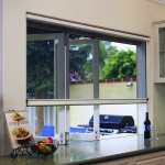 Freedom Retractable Screens: Pull Down Screen