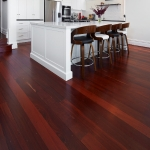 Access Timber Flooring: Jarrah