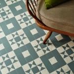 Artis Flooring: Amtico Signature Geo Ecru