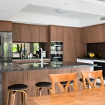 Trager Kitchens and Interiors: Elizabeth Street Kitchen Renovation