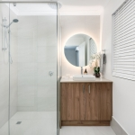 Trager Kitchens and Interiors: Hopetoun Street Ensuite Renovation