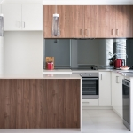 Trager Kitchens and Interiors: Hopetoun Street Kitchen Renovation