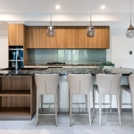 Trager Kitchens and Interiors: Seaview Rise Kitchen Renovation