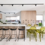 Trager Kitchens and Interiors: Silver Place Kitchen Renovation