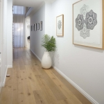 Octagon Timber Flooring: Cannes