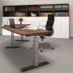 Hettich Australia: Adjustable Height Desk