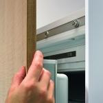 Hettich Australia: Easys for fridges