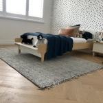 Octagon Timber Flooring
