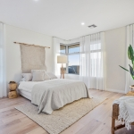 Octagon Timber Flooring: Bent Street City Beach