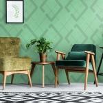 HQ Paint & Deco: Erismann Wallpaper