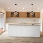LuxLay: Victorian Oak