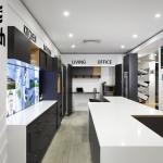 Hettich Australia: Home Base Showroom